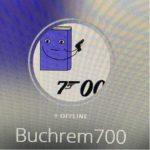 Buchrem700