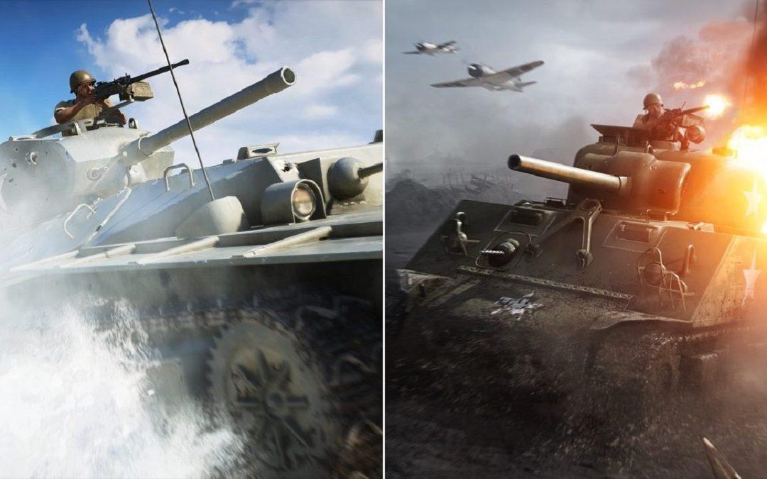 Battlefield 6 erscheint für Playstation und XBox