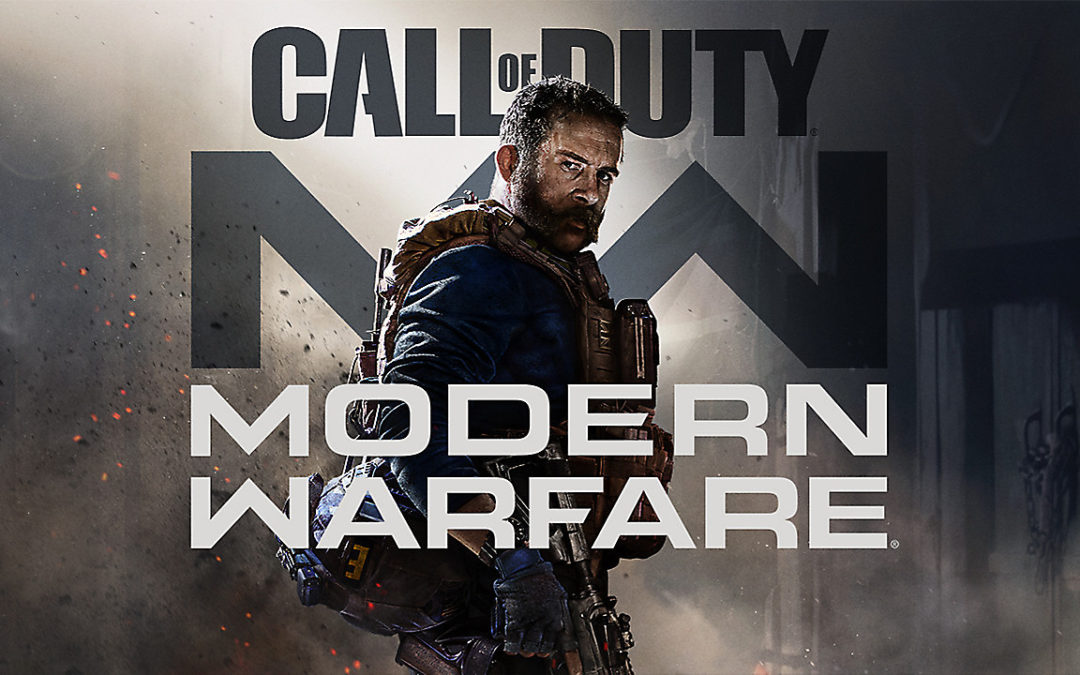 Call of Duty Modern Warfare Benchmarks: