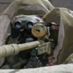 German-Sniper