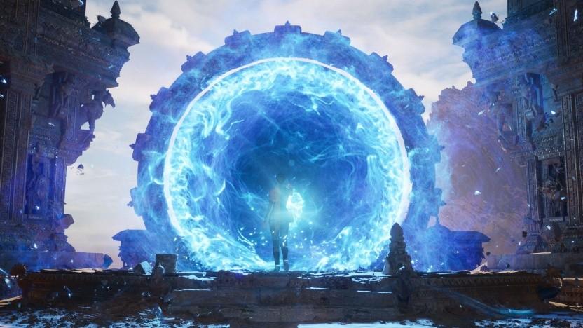Unreal Engine 5: Epic zeigt erstmals Echtzeit-Techdemo an der PS5