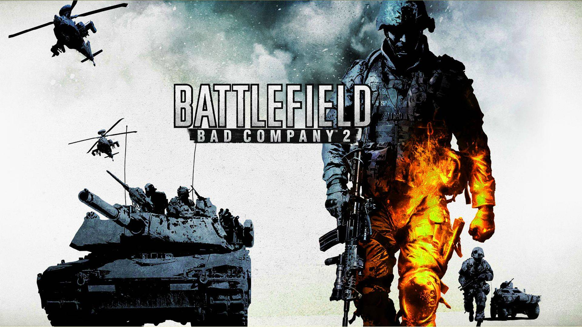 These are the Battlefield: Bad Company 2 system requirements