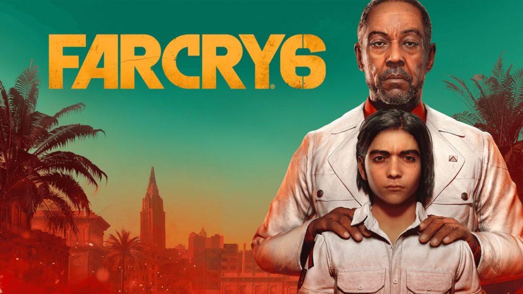 Far Cry 6: Sehenswerter Render-Trailer stellt die Spielwelt vor