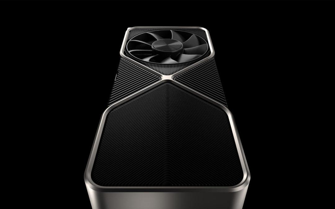"""Nvidia Geforce RTX 3090 alias """"BFGPU"""" im Test: Titanischer Alleskönner für 1.500 Euro"""